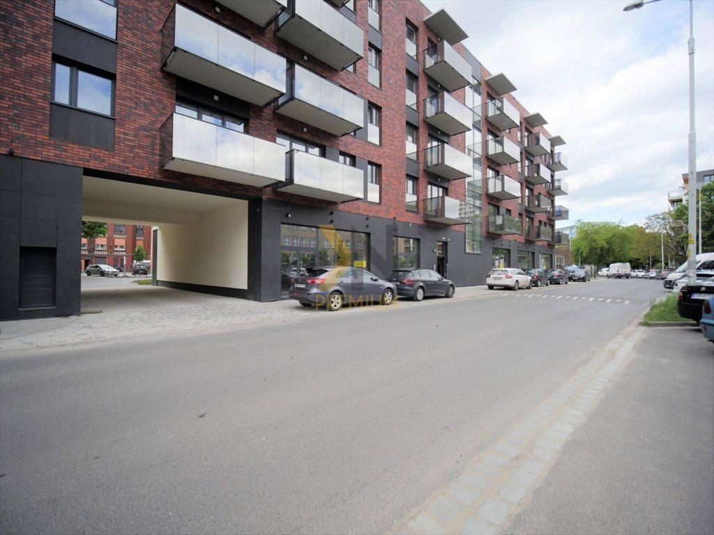 Mieszkanie trzypokojowe na sprzedaż Wrocław, Tarnogaj, Nyska  67m2 Foto 5