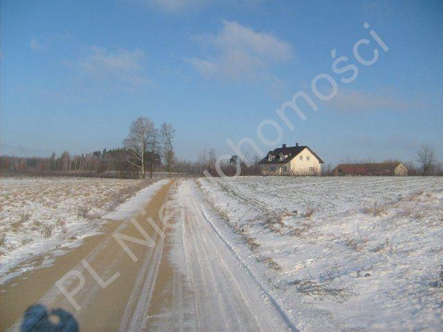 Działka rolna na sprzedaż Mszczonów  9700m2 Foto 1