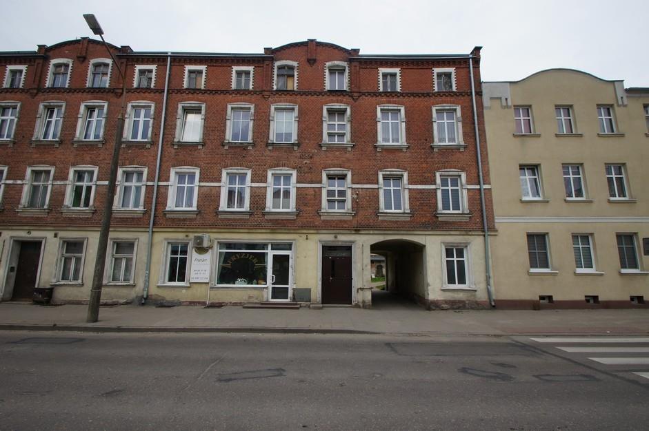 Mieszkanie dwupokojowe na sprzedaż Giżycko, Konarskiego  43m2 Foto 9