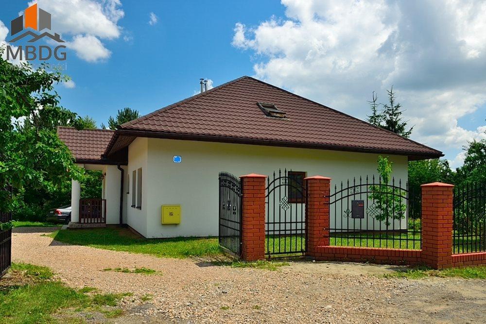 Dom na sprzedaż Goszcza  224m2 Foto 4