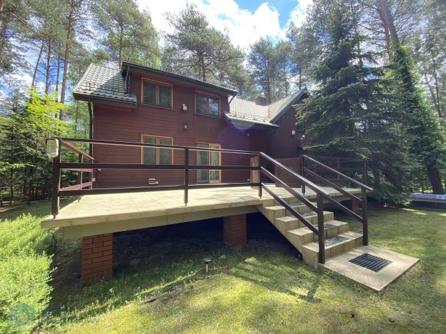 Dom na sprzedaż Wilga  440m2 Foto 1