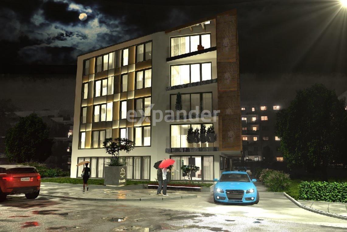 Mieszkanie dwupokojowe na sprzedaż Kraków, Krowodrza, Bronowicka  47m2 Foto 4