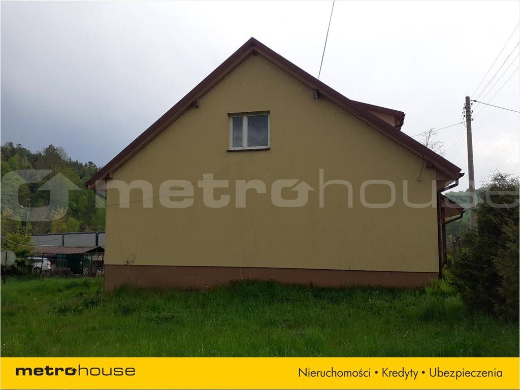 Mieszkanie trzypokojowe na sprzedaż Ropienka, Ustrzyki Dolne, Ropienka  86m2 Foto 7