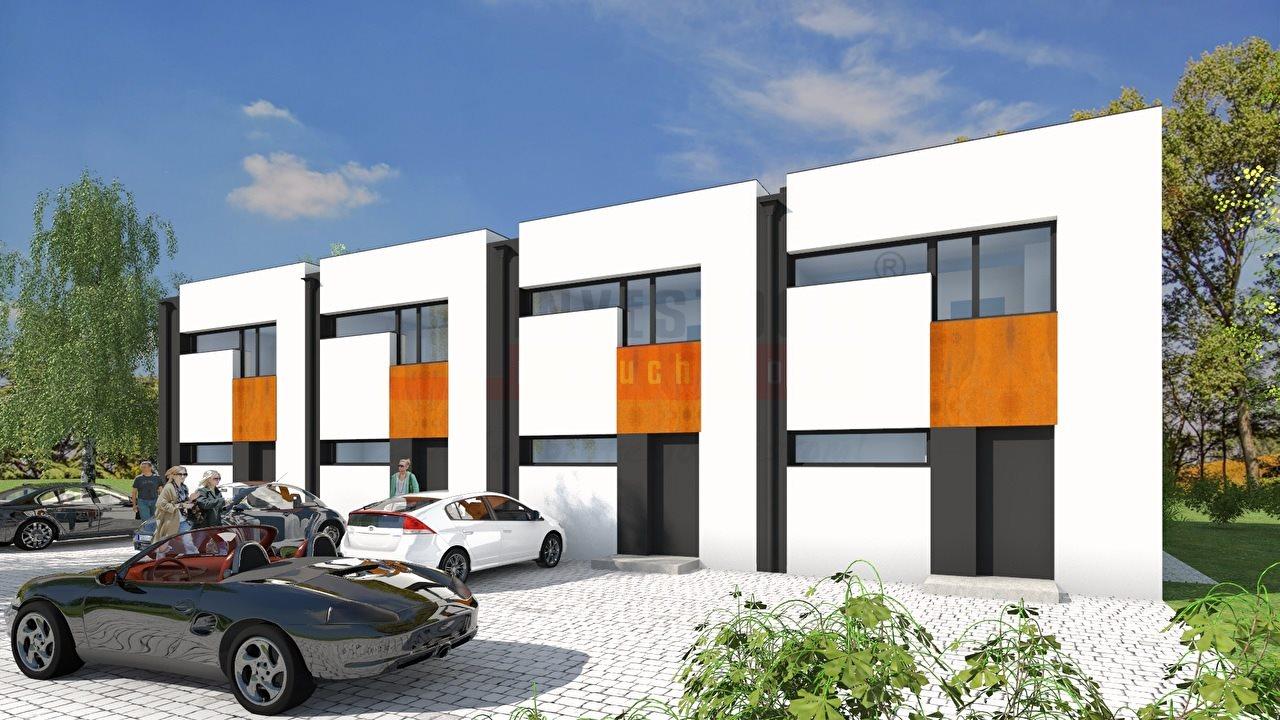 Mieszkanie czteropokojowe  na sprzedaż Górki  79m2 Foto 9