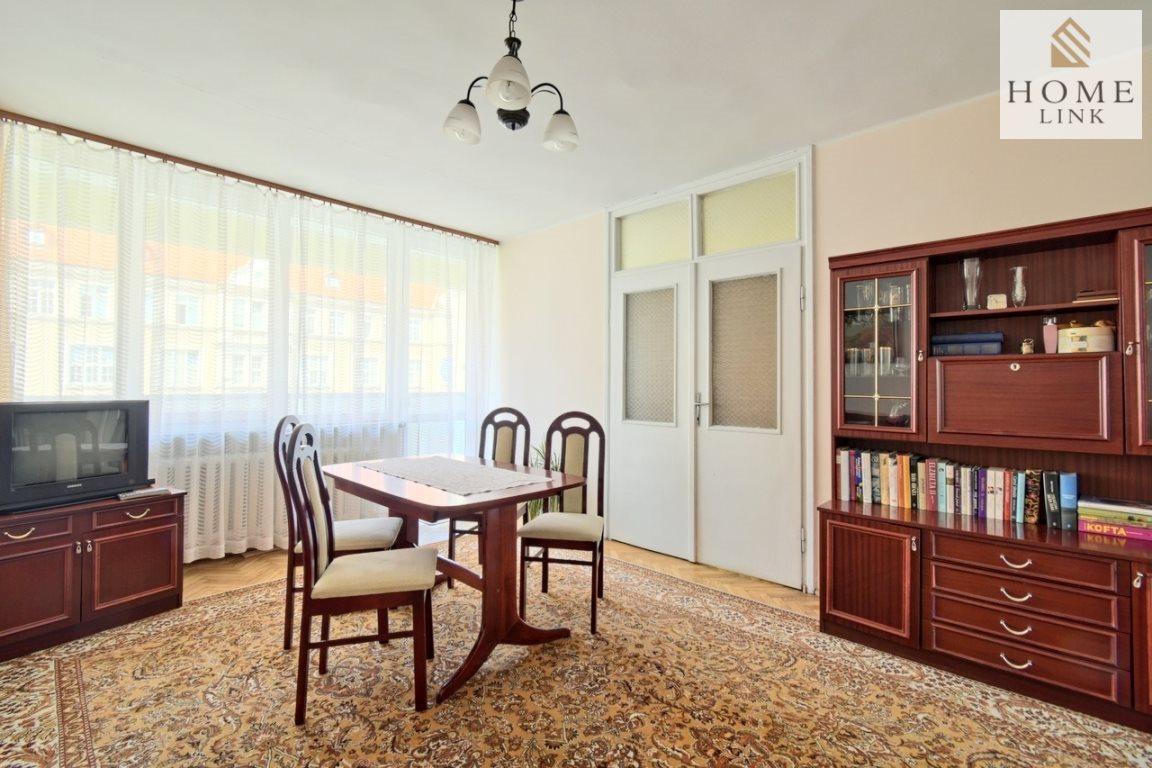 Mieszkanie czteropokojowe  na wynajem Olsztyn, Śródmieście  72m2 Foto 2