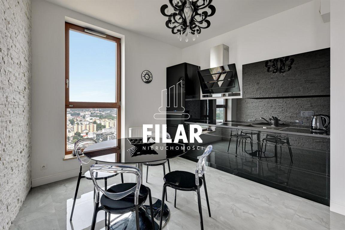 Mieszkanie trzypokojowe na wynajem Gdynia, Śródmieście, Centrum, A. Hryniewickiego  92m2 Foto 5
