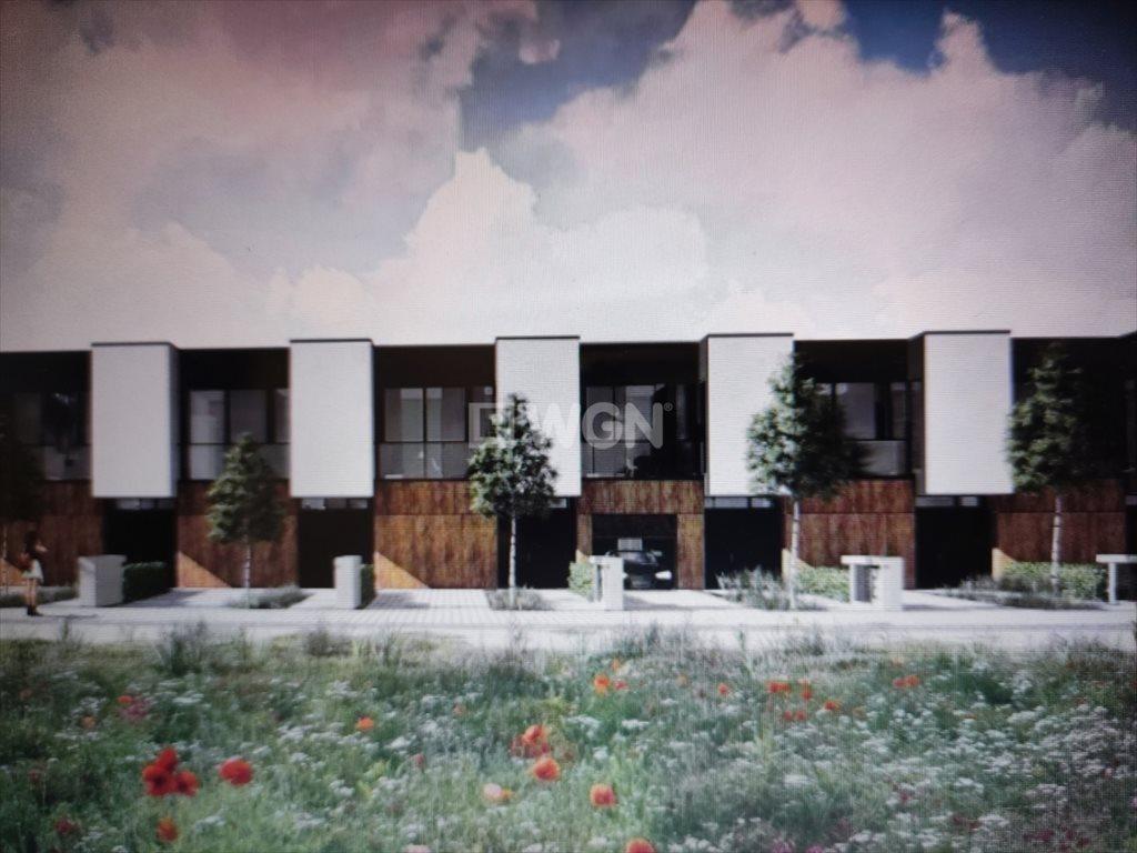 Mieszkanie czteropokojowe  na sprzedaż Tczew, Tczew, Świętopełka  124m2 Foto 1