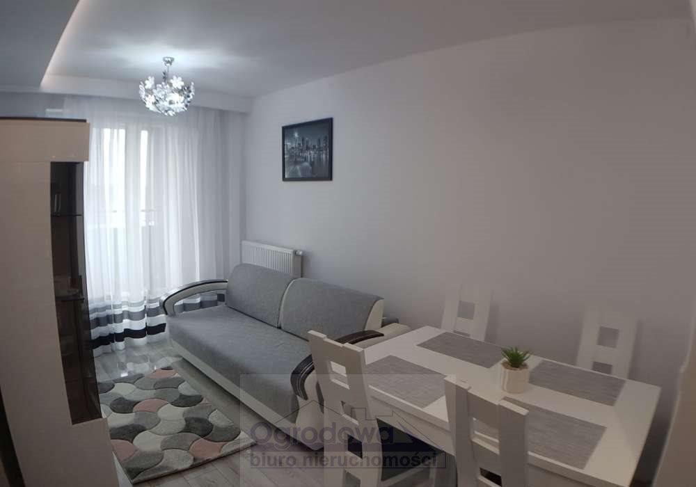 Mieszkanie trzypokojowe na wynajem Warszawa, Praga-Południe, Gocław, Ostrobramska  47m2 Foto 7