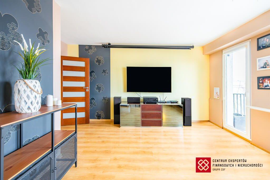 Mieszkanie trzypokojowe na sprzedaż Olsztyn, Jaroty, Kazimierza Jaroszyka  60m2 Foto 4