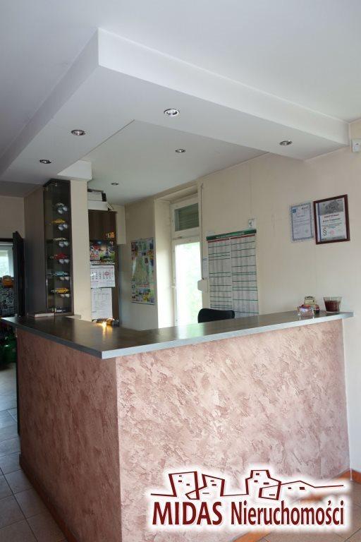 Lokal użytkowy na sprzedaż Nowa Wieś  463m2 Foto 6
