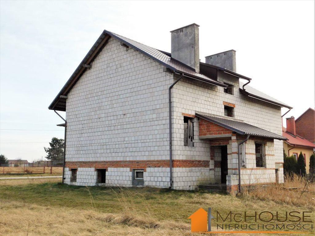 Dom na sprzedaż Sokolniki, Saskie Góry, Saskie Góry  180m2 Foto 7