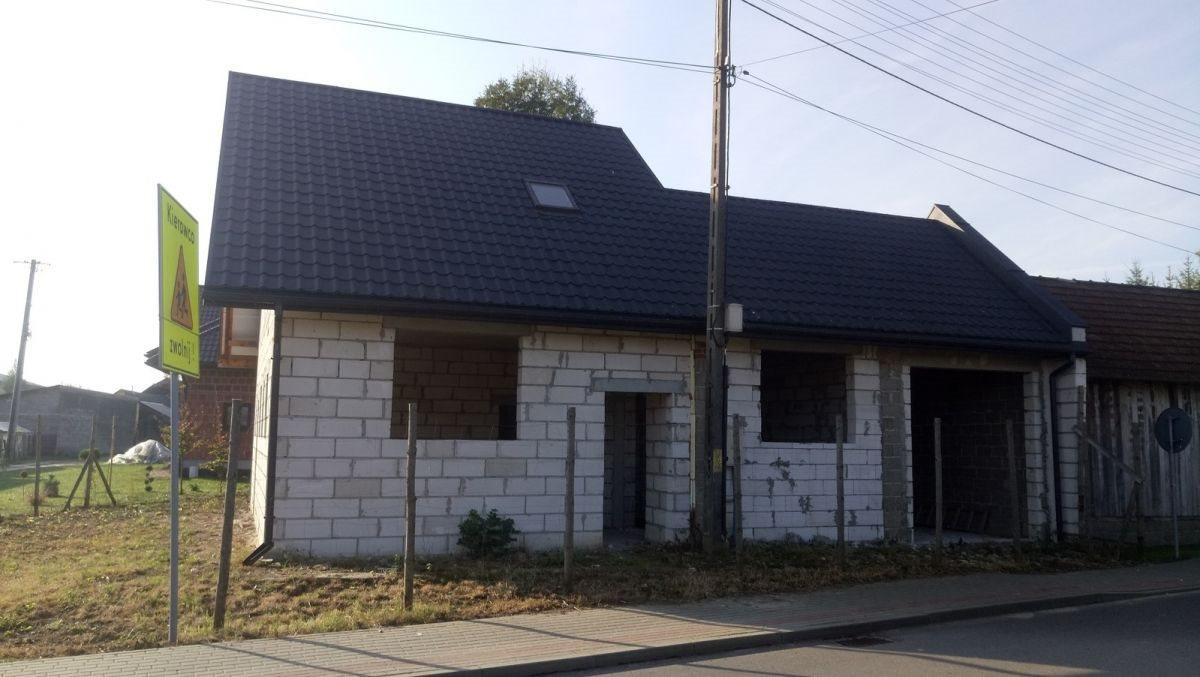 Lokal użytkowy na sprzedaż Łukawiec  134m2 Foto 2