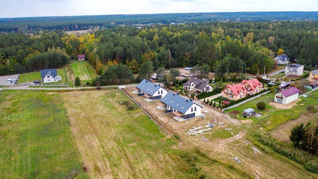 Dom na sprzedaż Jasionka  161m2 Foto 2