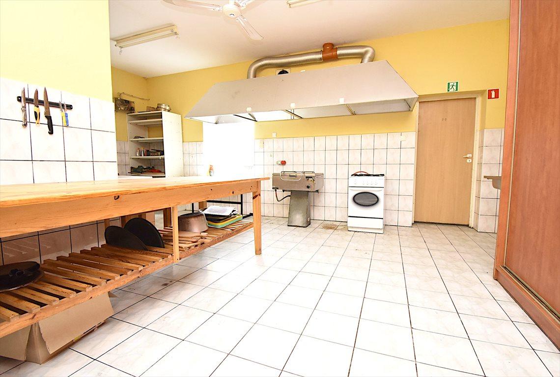 Lokal użytkowy na sprzedaż Zwoleń  550m2 Foto 8