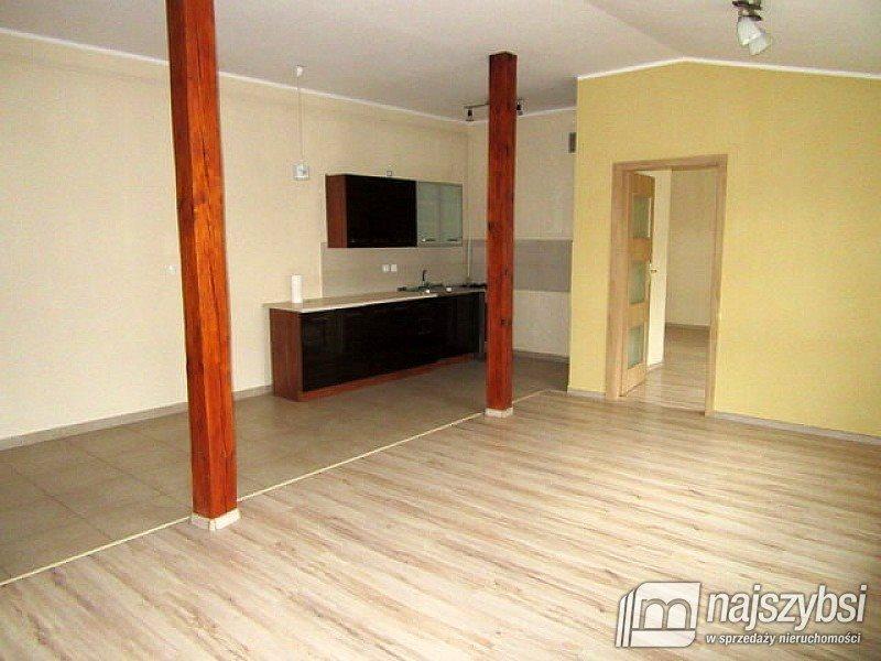 Mieszkanie dwupokojowe na wynajem Stargard, Centrum  67m2 Foto 1