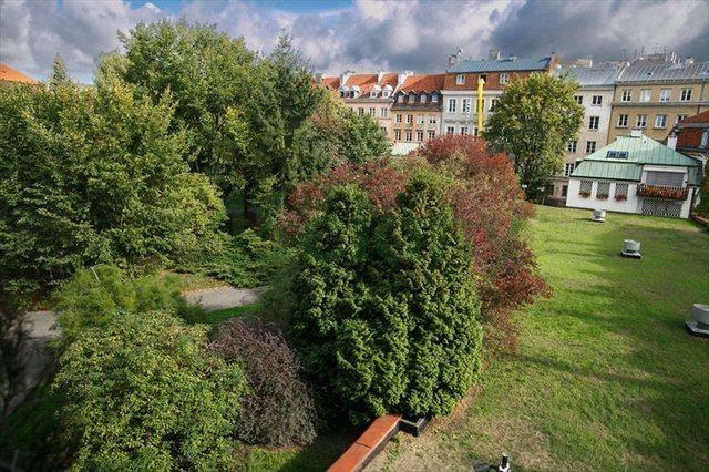 Mieszkanie dwupokojowe na wynajem Warszawa, Śródmieście, Kozia  67m2 Foto 1