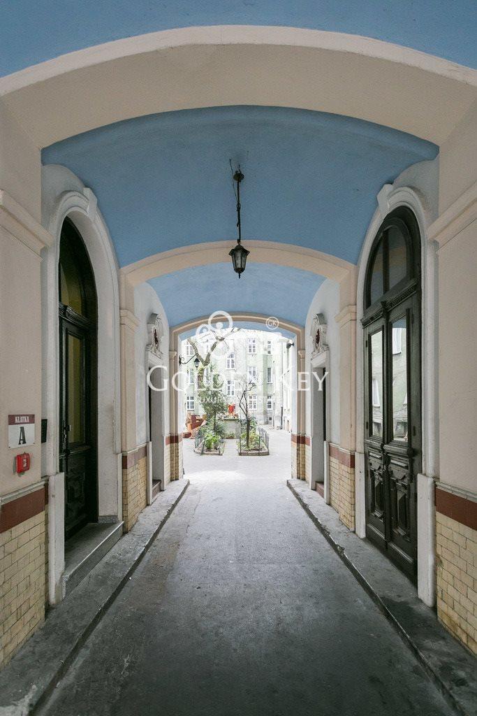 Mieszkanie na sprzedaż Warszawa, Praga-Północ, Targowa  140m2 Foto 7