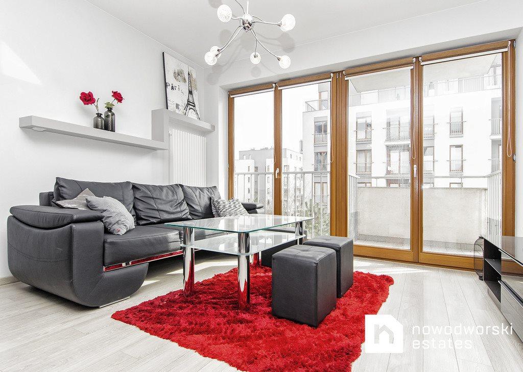 Mieszkanie dwupokojowe na wynajem Poznań, Wilda, Maratońska  42m2 Foto 4