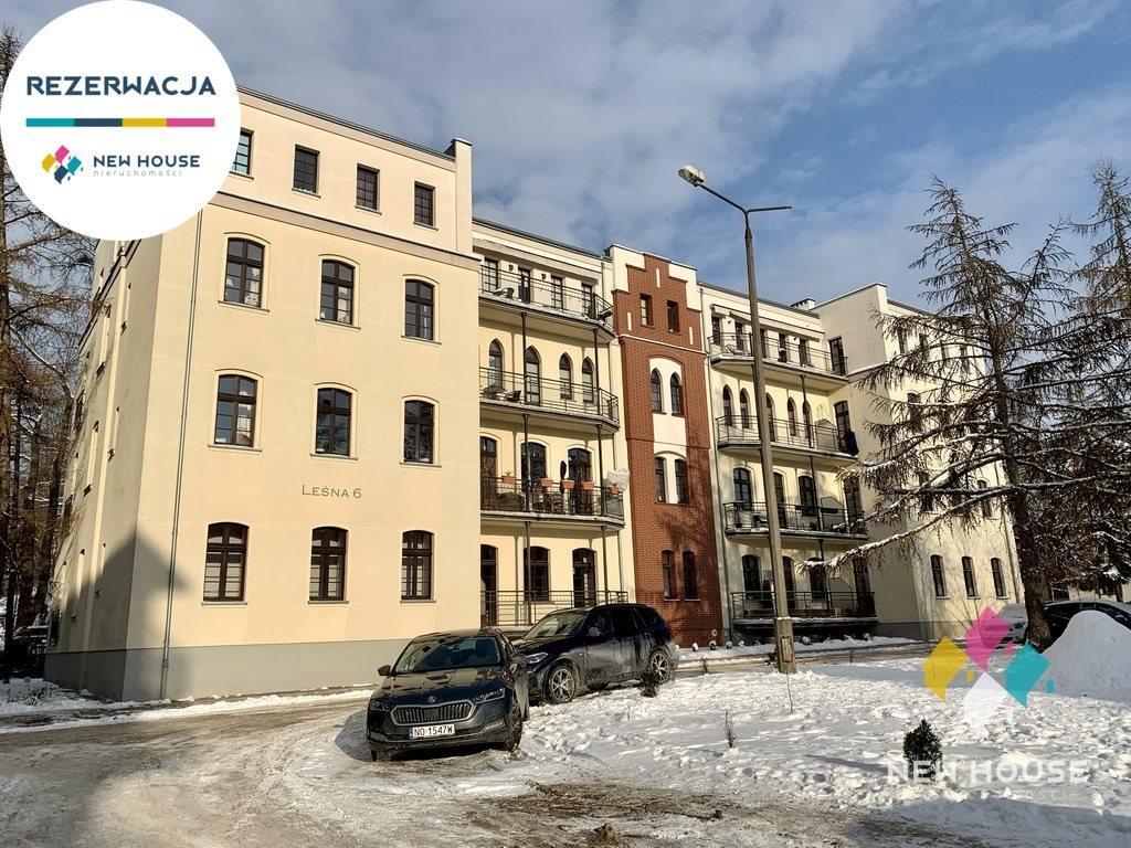 Kawalerka na sprzedaż Olsztyn, Leśna  48m2 Foto 6