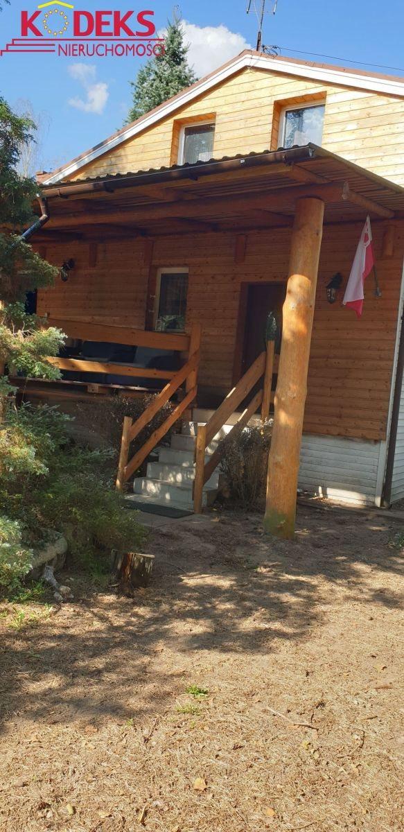 Dom na sprzedaż Skrzeszew  115m2 Foto 3
