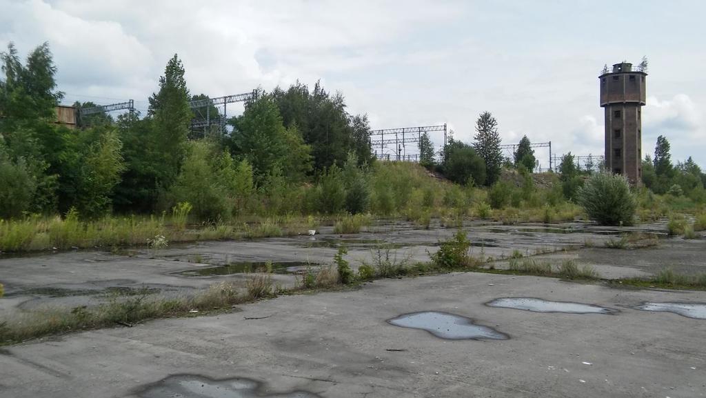 Działka budowlana na sprzedaż Gliwice, Piwna  36301m2 Foto 8