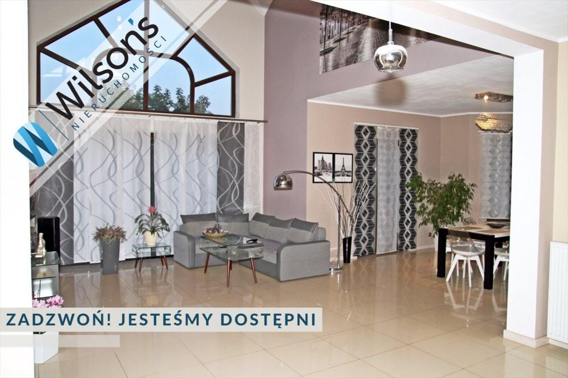 Dom na sprzedaż Marki, Dzika  340m2 Foto 1