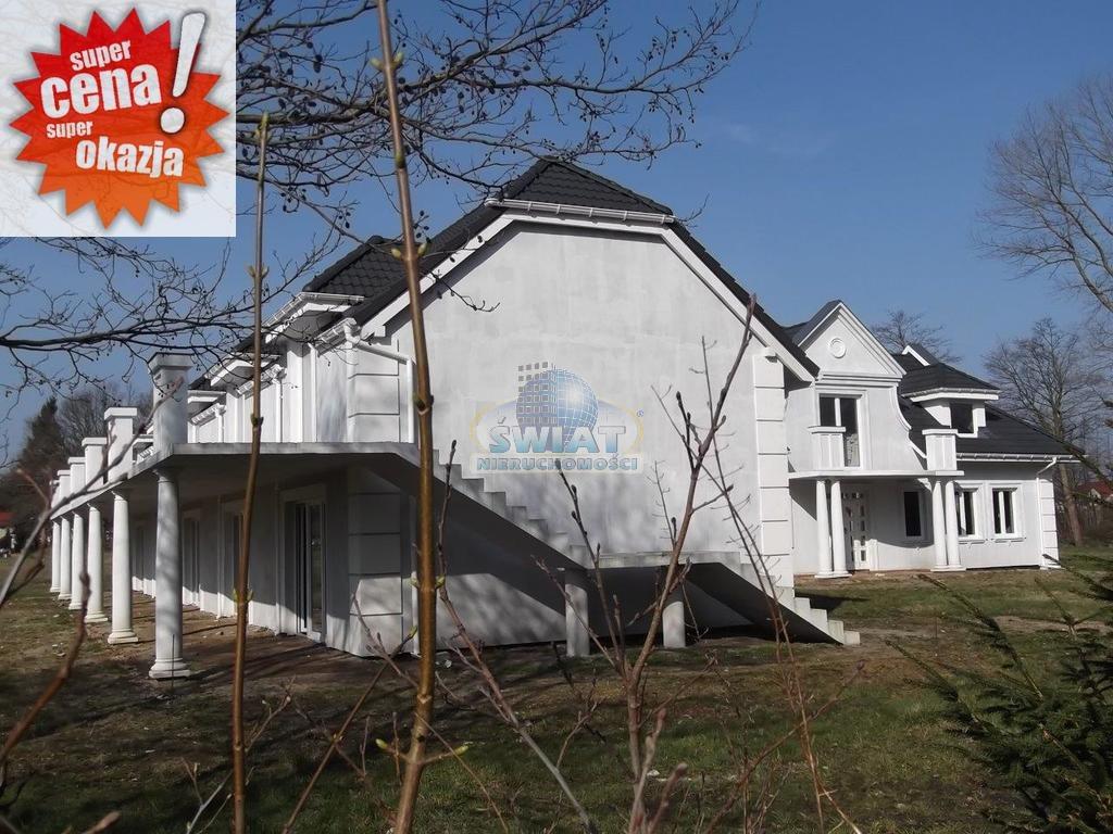 Dom na sprzedaż Grzybowo  3m2 Foto 1