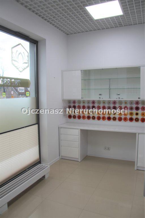 Lokal użytkowy na sprzedaż Bydgoszcz, Okole  39m2 Foto 3