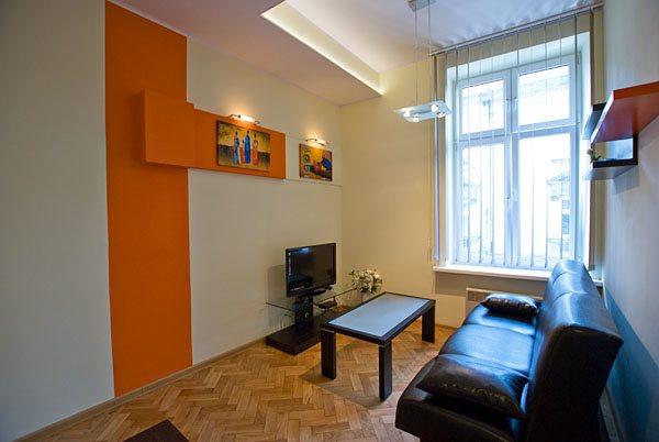 Mieszkanie dwupokojowe na wynajem Kraków, Kazimierz, Dietla  45m2 Foto 3
