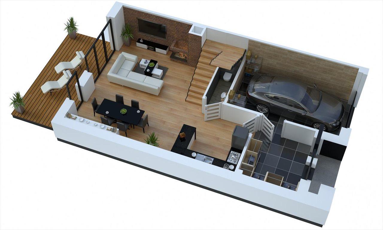 Dom na sprzedaż Lipków  148m2 Foto 9
