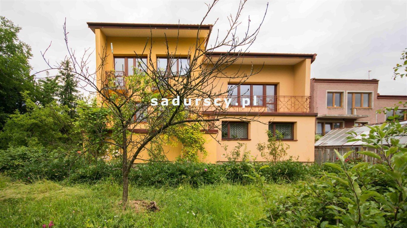 Dom na sprzedaż Kraków, Nowa Huta, Magdaleny Samozwaniec  300m2 Foto 2
