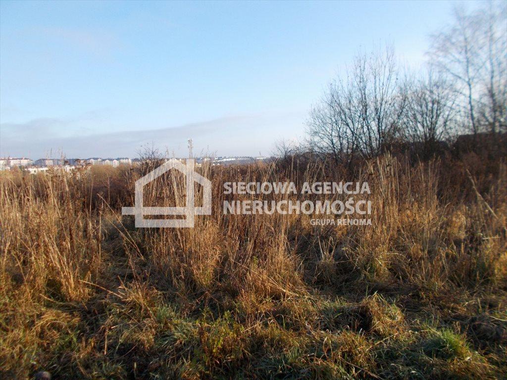 Działka rolna na sprzedaż Gdańsk, Łostowice  3559m2 Foto 5
