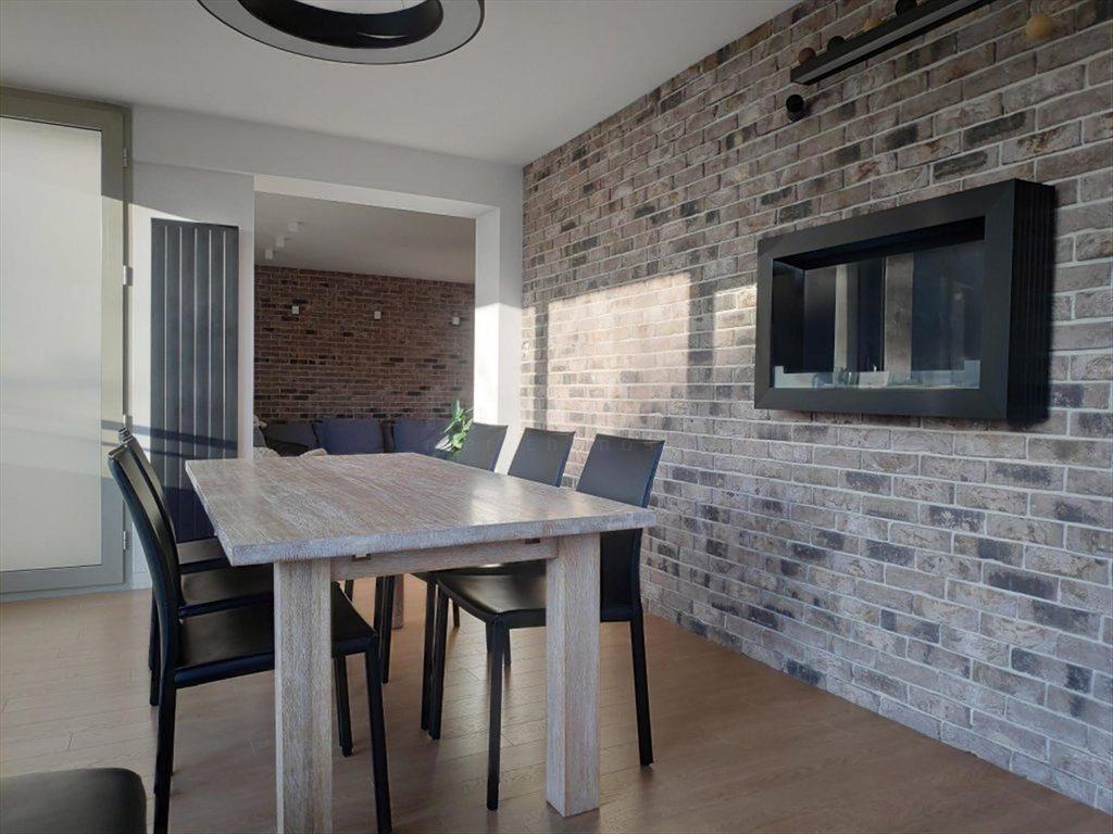 Mieszkanie czteropokojowe  na sprzedaż Warszawa, Mokotów, ul. Pory  115m2 Foto 3