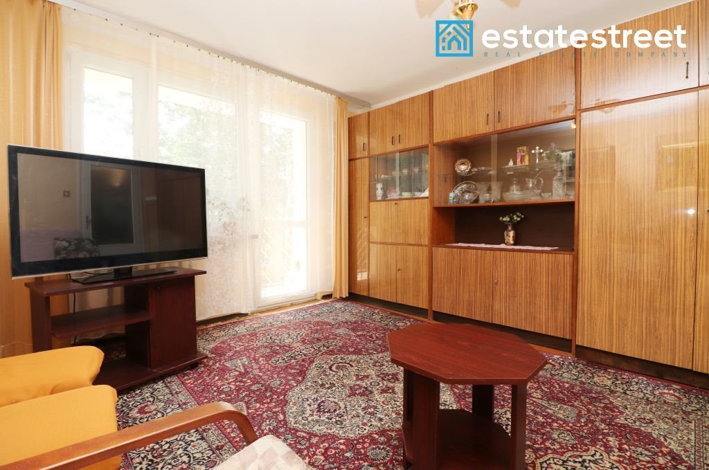Mieszkanie dwupokojowe na sprzedaż Kraków, Wzgórza Krzesławickie, Wzgórza Krzesławickie, os. Na Stoku  40m2 Foto 4