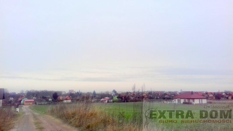 Działka budowlana na sprzedaż Nowogard  1502m2 Foto 1