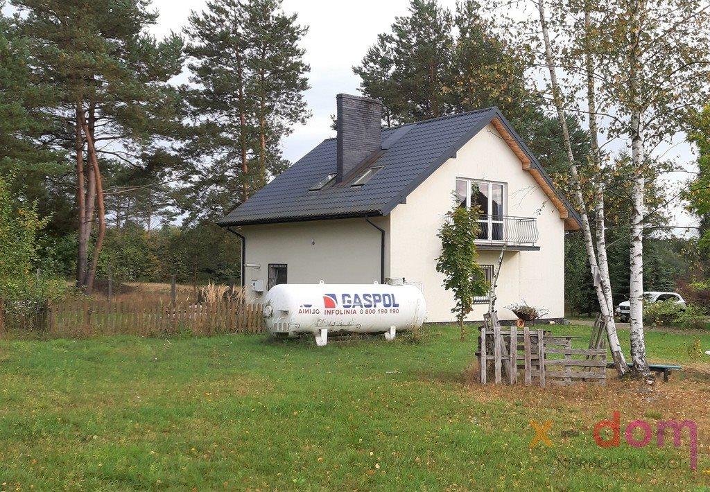 Dom na sprzedaż Szczecno, Kocieczyn  949m2 Foto 1