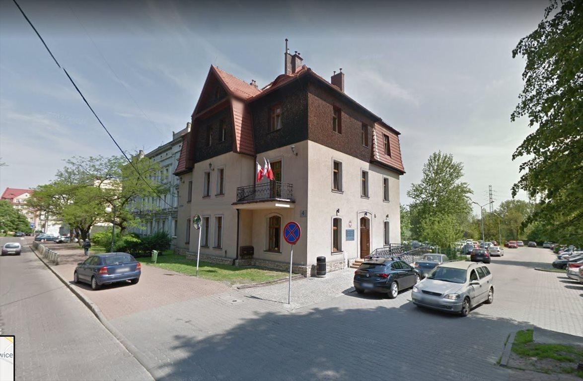 Lokal użytkowy na wynajem Mysłowice, Centrum, Plac Wolności 4  19m2 Foto 1