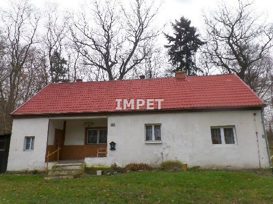 Dom na sprzedaż Żarska Wieś  72m2 Foto 1