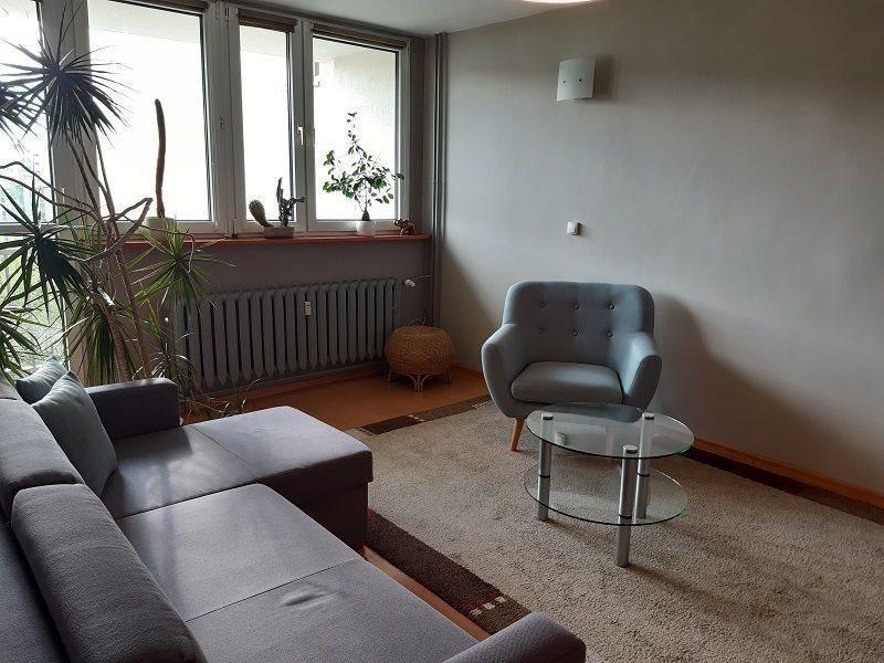 Mieszkanie trzypokojowe na wynajem Gliwice, Kopernik, PRZYJEMNE TRZY POKOJE NA OSIEDLU KOPERNIKA  57m2 Foto 1