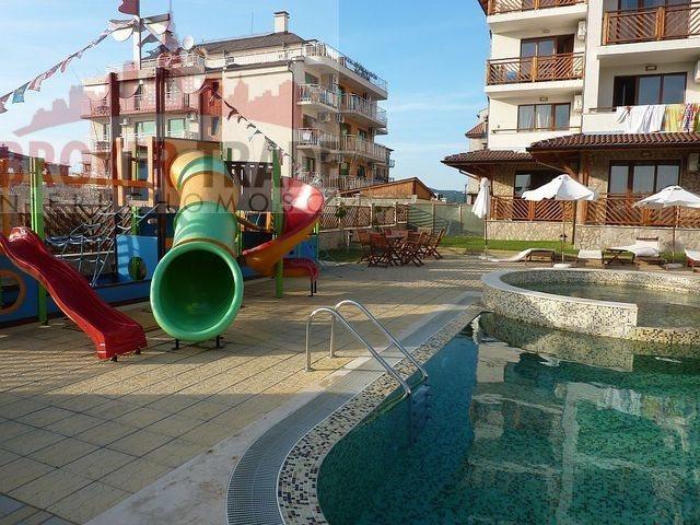 Mieszkanie dwupokojowe na sprzedaż Bułgaria, Primorsko, Primorsko, Zora  90m2 Foto 6