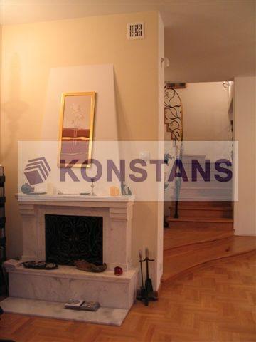 Dom na wynajem Konstancin-Jeziorna, Krótka  300m2 Foto 3