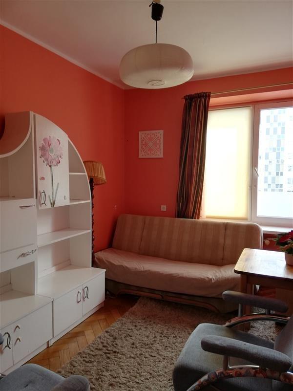 Mieszkanie dwupokojowe na wynajem Gdynia, Śródmieście, BATOREGO STEFANA  45m2 Foto 3
