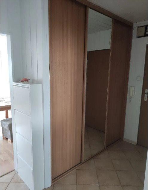 Mieszkanie dwupokojowe na sprzedaż Wrocław, Psie Pole, Psie Pole, Ok.ul Inflanckiej  48m2 Foto 7
