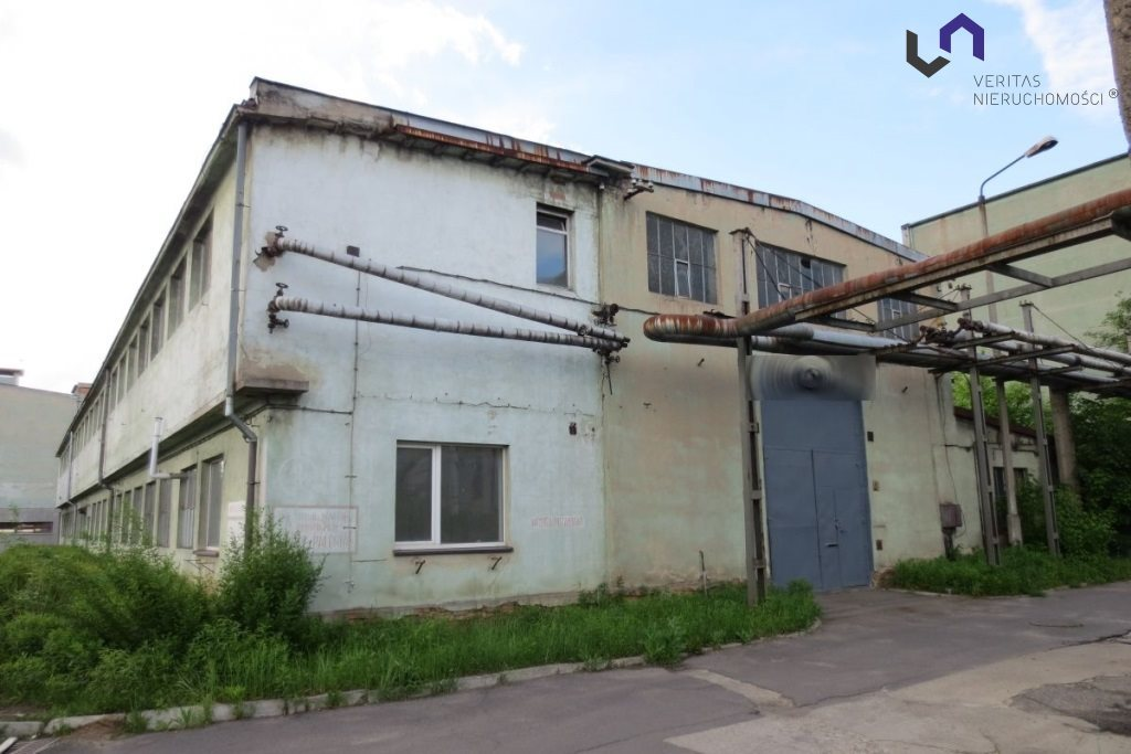 Lokal użytkowy na wynajem Gliwice  966m2 Foto 9