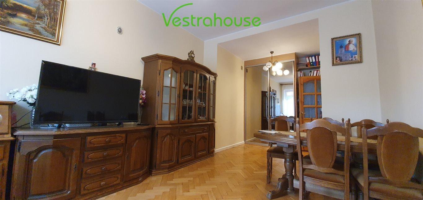 Mieszkanie dwupokojowe na sprzedaż Warszawa, Śródmieście, Rozbrat  66m2 Foto 11