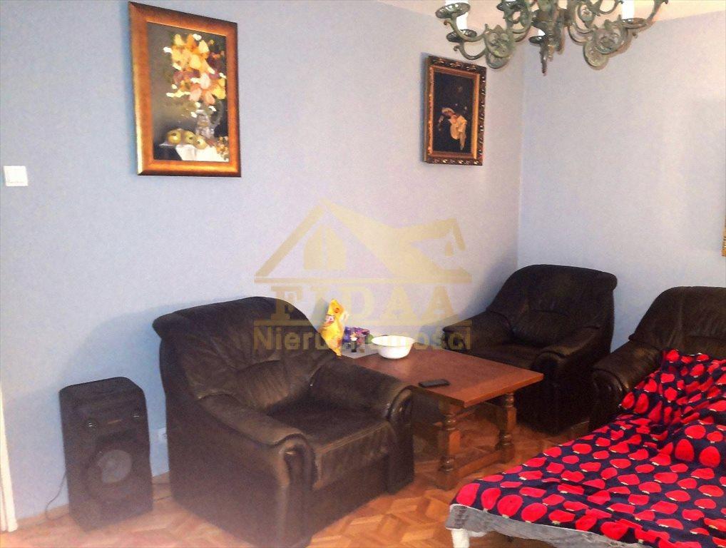 Mieszkanie trzypokojowe na sprzedaż Warszawa, Praga-Północ, Namysłowska  69m2 Foto 9