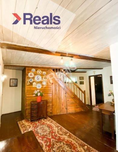 Dom na sprzedaż Kaliska  155m2 Foto 7