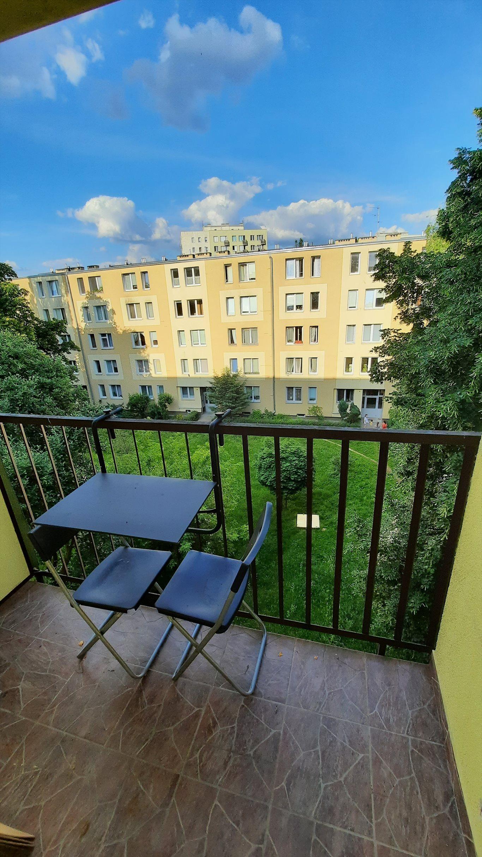Mieszkanie trzypokojowe na wynajem Warszawa, Mokotów, Dolny Mokotów, Konduktorska 1A  43m2 Foto 13