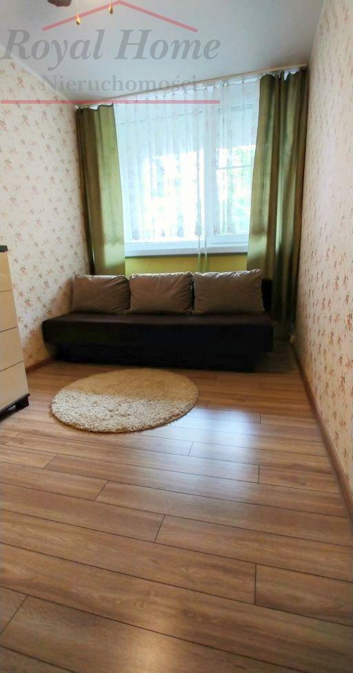 Mieszkanie trzypokojowe na sprzedaż Wrocław, Fabryczna, Popowice, Rysia  64m2 Foto 5