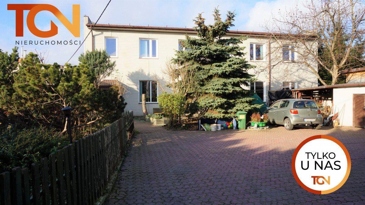 Dom na sprzedaż Aleksandrów Łódzki  170m2 Foto 1